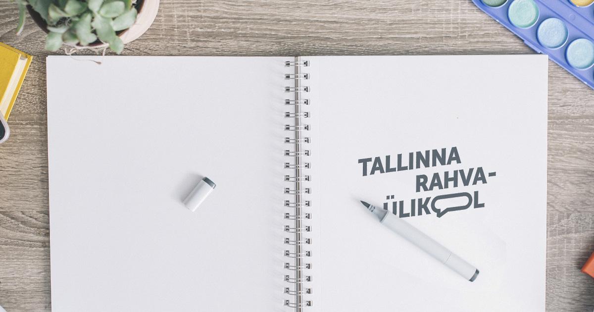 14c75ee6cb4 Kangakudumine algajatele - Tallinna Rahvaülikool