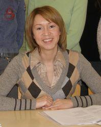 Tatjana Soboleva