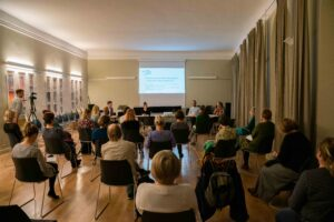 Tallinna Rahvaülikoolis toimub keskkonna loengusari