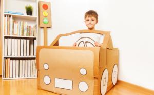 Lapse loovuse arendamise kursus tutvustab kuidas koduses keskkonnas lapse loovust hoida ja ka arendada.