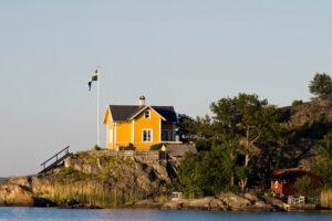 Rootsi keel A2 kursus sobib neile, kes on eelnevalt läbinud rootsi keele kursuse algtasemel või omandanud muul moel esmase keeleoskuse. Eesmärgiks on sõnavara omandamine, et osaleda igapäevases lihtsamas suhtluses.
