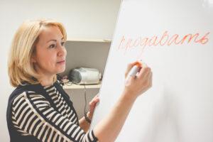 Vene keel taasalustajatele kursus on mõeldud neile, kes kunagi on vene keelt õppinud, kuid aktiivse suhtlemisvajaduse puudumise tõttu palju unustanud ja soovivad õpingutega taaskord alustada.